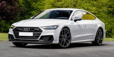 2021 Audi S7 Premium Plus