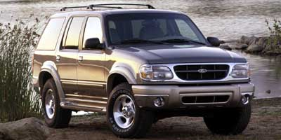 2000 Ford Explorer 4dr 112' WB Eddie Bauer AWD