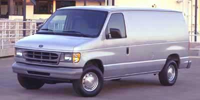 2000 Ford E-250 and Econoline 250
