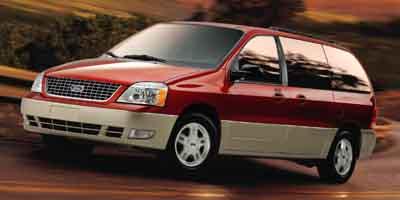 2004 Ford Freestar 4dr SES