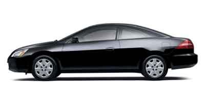 2003 Honda Accord LX Auto w/Side Airbags