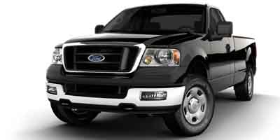 2004 Ford F150 Reg Cab 145' XL