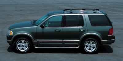 2004 Ford Explorer 4dr 114' WB 4.0L XLS AWD