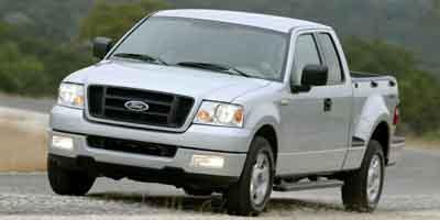 2004 Ford F150 STX