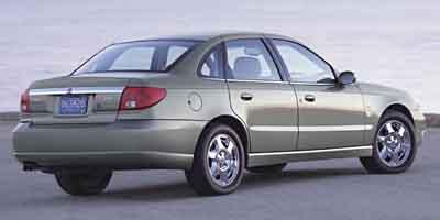 2004 Saturn L-Series L300