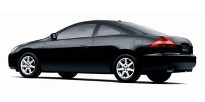 2004 Honda Accord EX Manual V6 w/Leather/XM/Nav