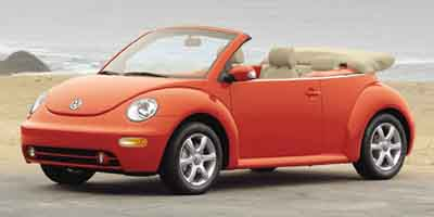 2004 Volkswagen Beetle GL