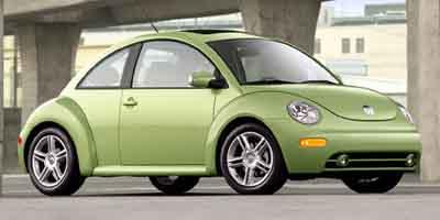 2004 Volkswagen Beetle GLS TDI