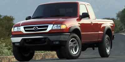 2004 MAZDA B-Series Pickup SE