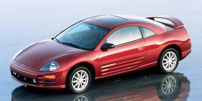 2000 Mitsubishi Eclipse RS