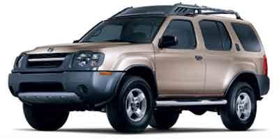 2004 Nissan Xterra XE