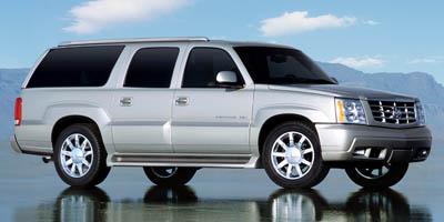 2005 Cadillac Escalade ESV 4dr AWD Platinum Edition