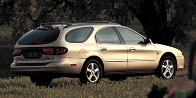 2005 Ford Taurus 4dr Wgn SE *Ltd Avail*