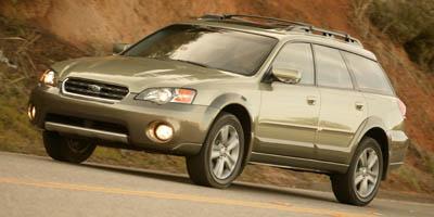2005 Subaru Outback 3.0R L.L. Bean