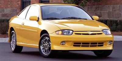 2005 Chevrolet Cavalier 2dr Cpe LS Sport