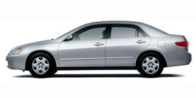 2005 Honda Accord LX AT