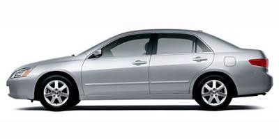 2005 Honda Accord EX-L V6 AT