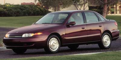 2000 Saturn L-Series LS1