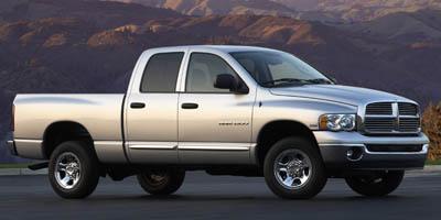 2006 Dodge Ram 2500 Truck Laramie