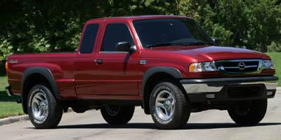 2005 MAZDA B-Series Pickup SE