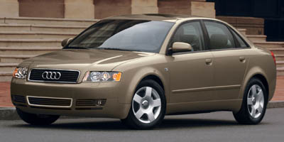 2005 Audi A4 2005 4dr Sdn SE 1.8T Manual