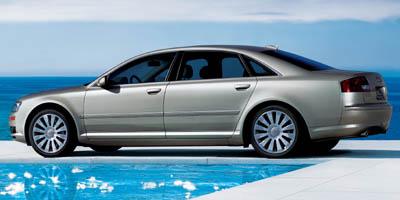2005 Audi A8 4dr Sdn 4.2L quattro LWB Auto