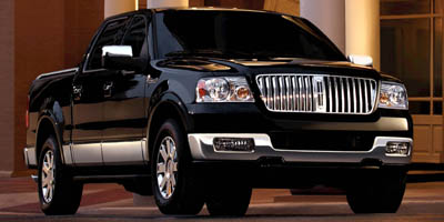 2006 Lincoln Mark LT