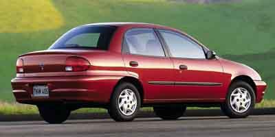 2001 Chevrolet Metro LSi