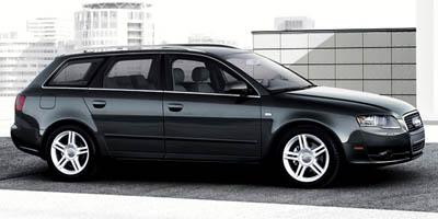 2005 Audi A4 2005.5 Wgn 2.0T Avant quattro Auto