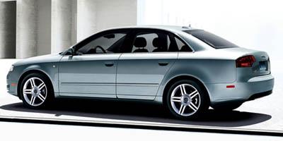 2005 Audi A4 2005.5 4dr Sdn 2.0T Manual