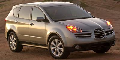 2006 Subaru Tribeca Limited