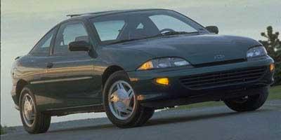 1997 Chevrolet Cavalier 2dr Cpe Z24