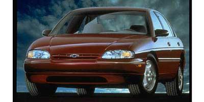 1997 Chevrolet Lumina 4dr Sdn LS