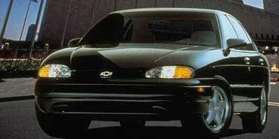1997 Chevrolet Lumina LTZ