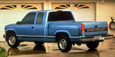 1997 Chevrolet Silverado 1500