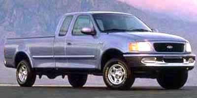 1997 Ford F150 Lariat