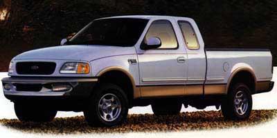 1997 Ford F250 Lariat