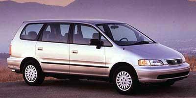 1997 Honda Odyssey EX