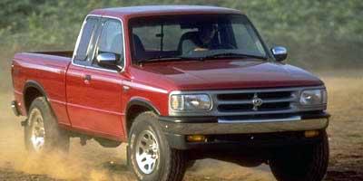 1997 MAZDA B-Series Pickup SE