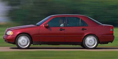 1997 Mercedes-Benz C 280