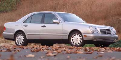 1997 Mercedes-Benz E 300