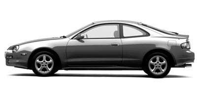 1997 Toyota Celica ST