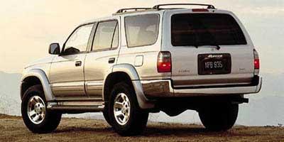 1997 Toyota 4Runner Limited