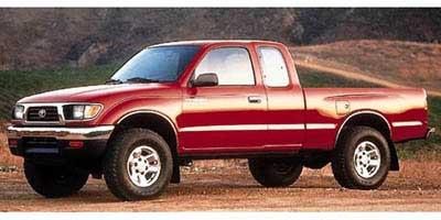 1997 Toyota Tacoma SR5