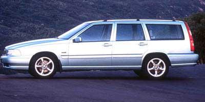 1997 Volvo 960