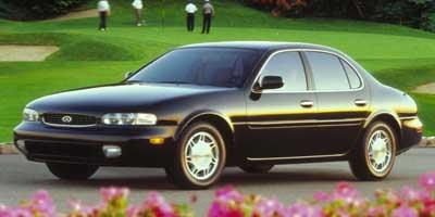 1997 INFINITI J30
