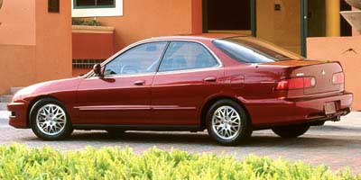 1998 Acura Integra GS-R