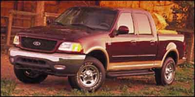 2001 Ford F150 Lariat