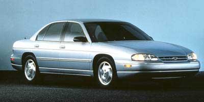 1998 Chevrolet Lumina 4dr Sdn LS