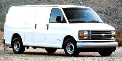 1998 Chevrolet Express 1500